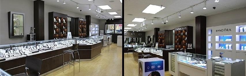 pandora bracelet store locations